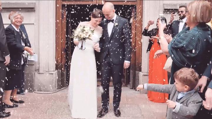 Teresa & Paolo – Wedding Day