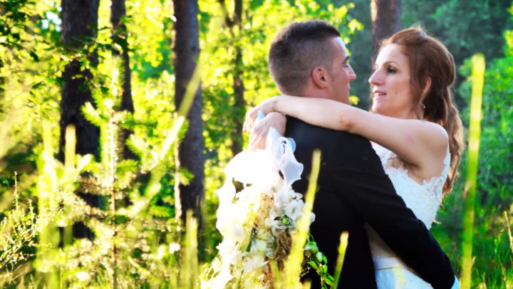 Luana & Christian – Wedding day